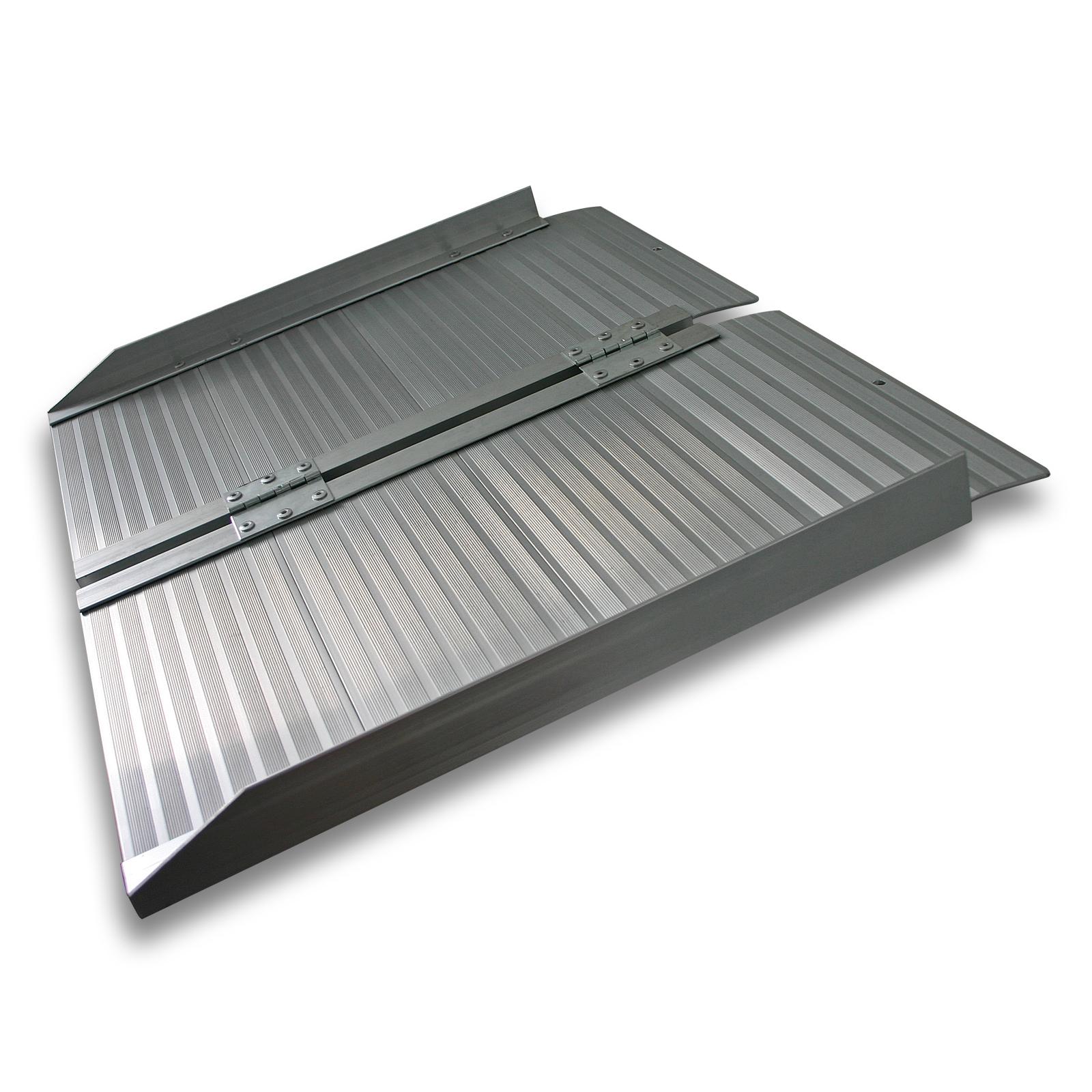Diverse-varianti-Sedia-A-Rotelle-Rampa-pieghevole-pieghevole-rampa-sedia-a-rotelle-in-alluminio