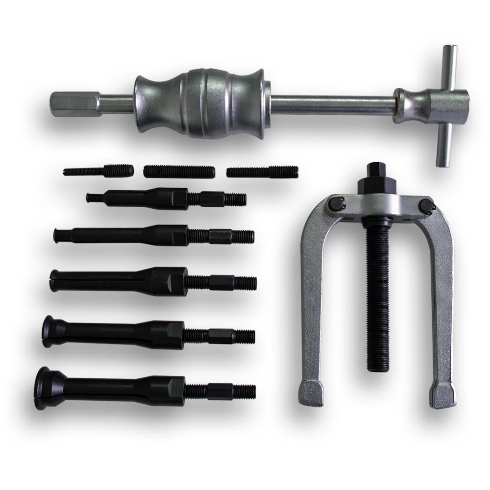 Bearing Puller For Bikes : Bike blind bearing puller the best of