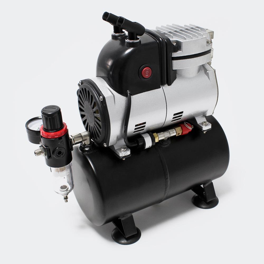 Airbrush Kompressor  AF189