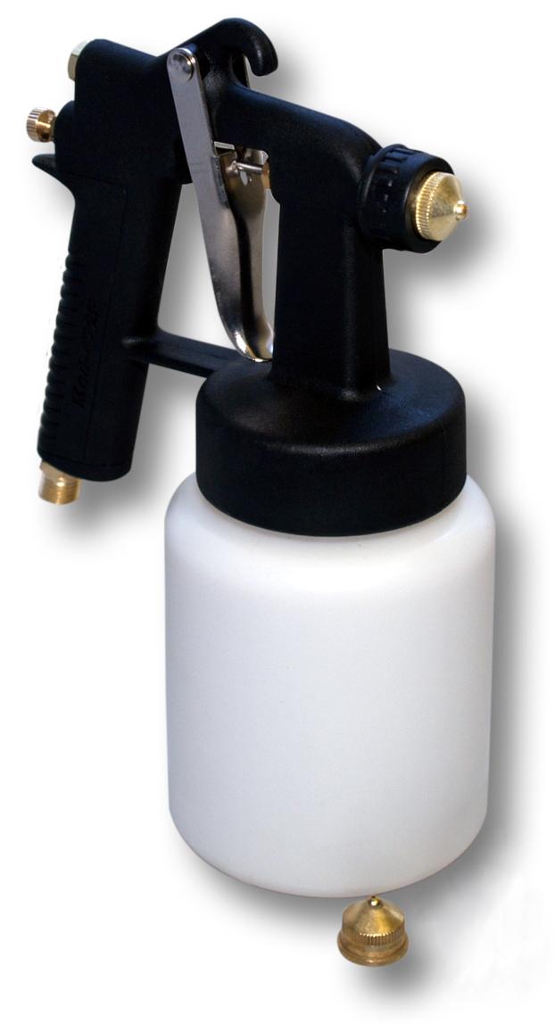 kit professionnel pistolet peinture hs 472d buse compresseur ebay. Black Bedroom Furniture Sets. Home Design Ideas