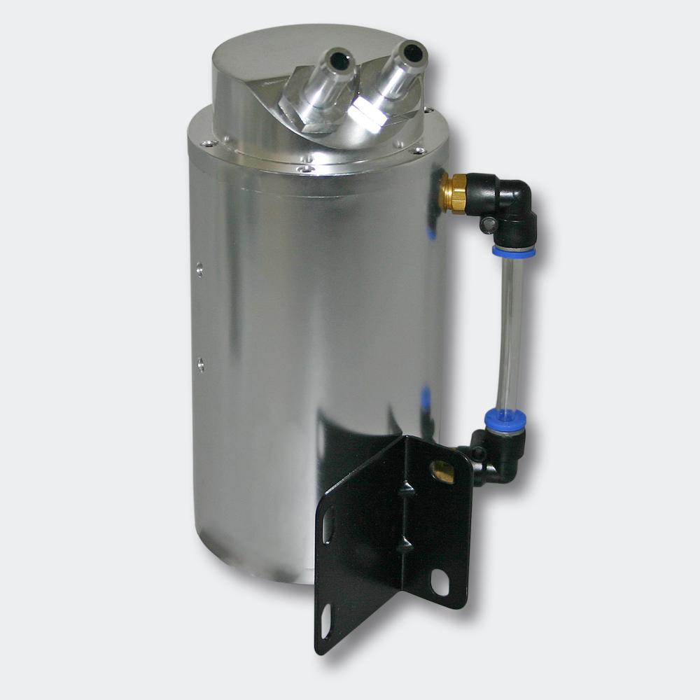 wiltec r cup rateur d 39 huile oil catch can filtre de mise l 39 air type vi 40854. Black Bedroom Furniture Sets. Home Design Ideas
