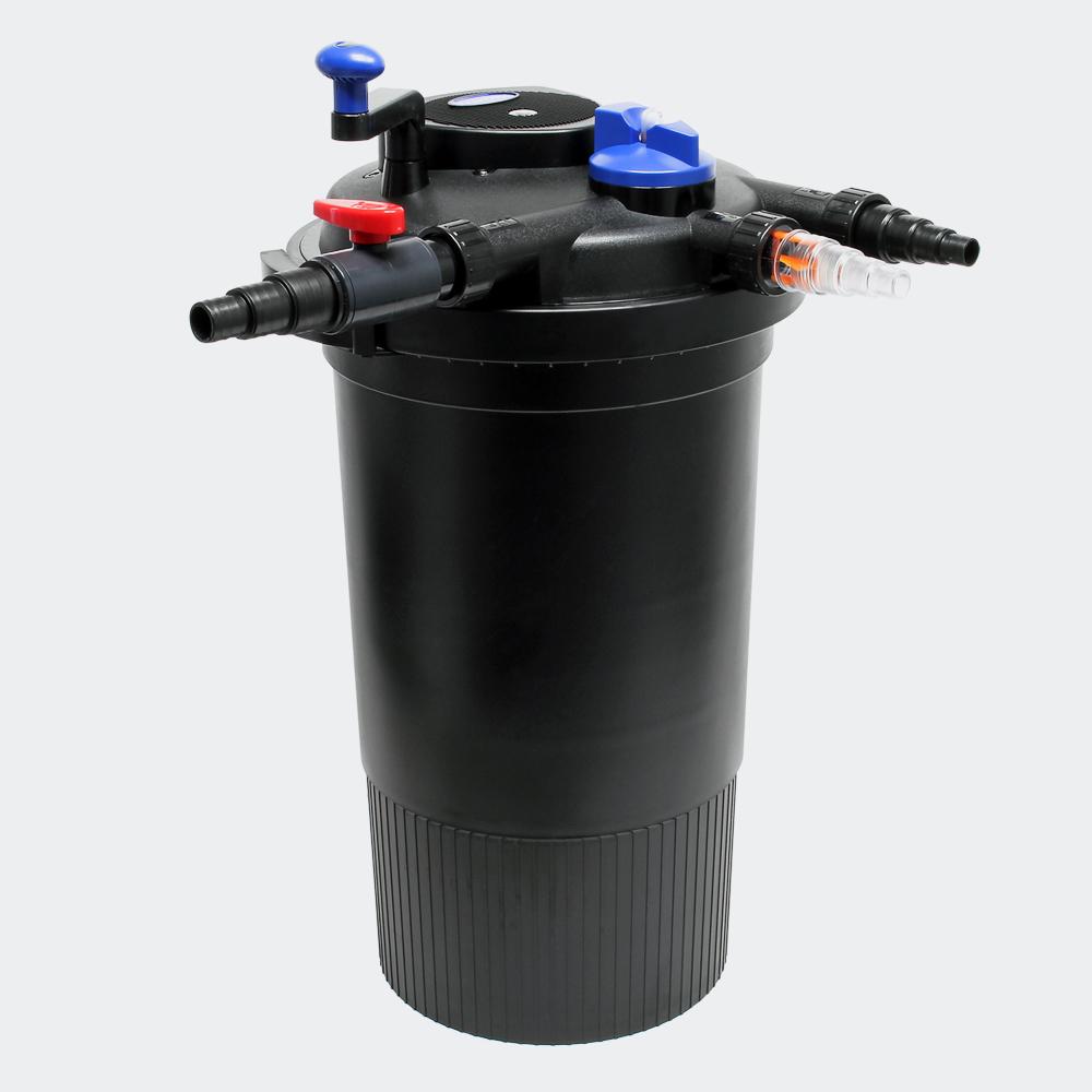 Teich Biofilter Druckteichfilter