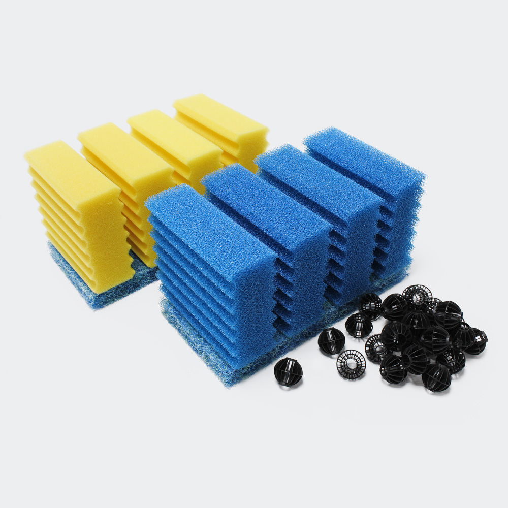 SunSun BioTeichfilter bis 60000l Durchlauffilter Teich Filter CBF-550