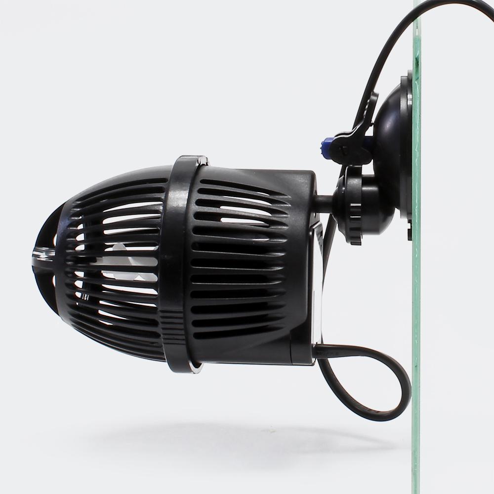 SunSun Strömungspumpe Wavemaker für Süß- und Salzwasser 3000 l/h 6W