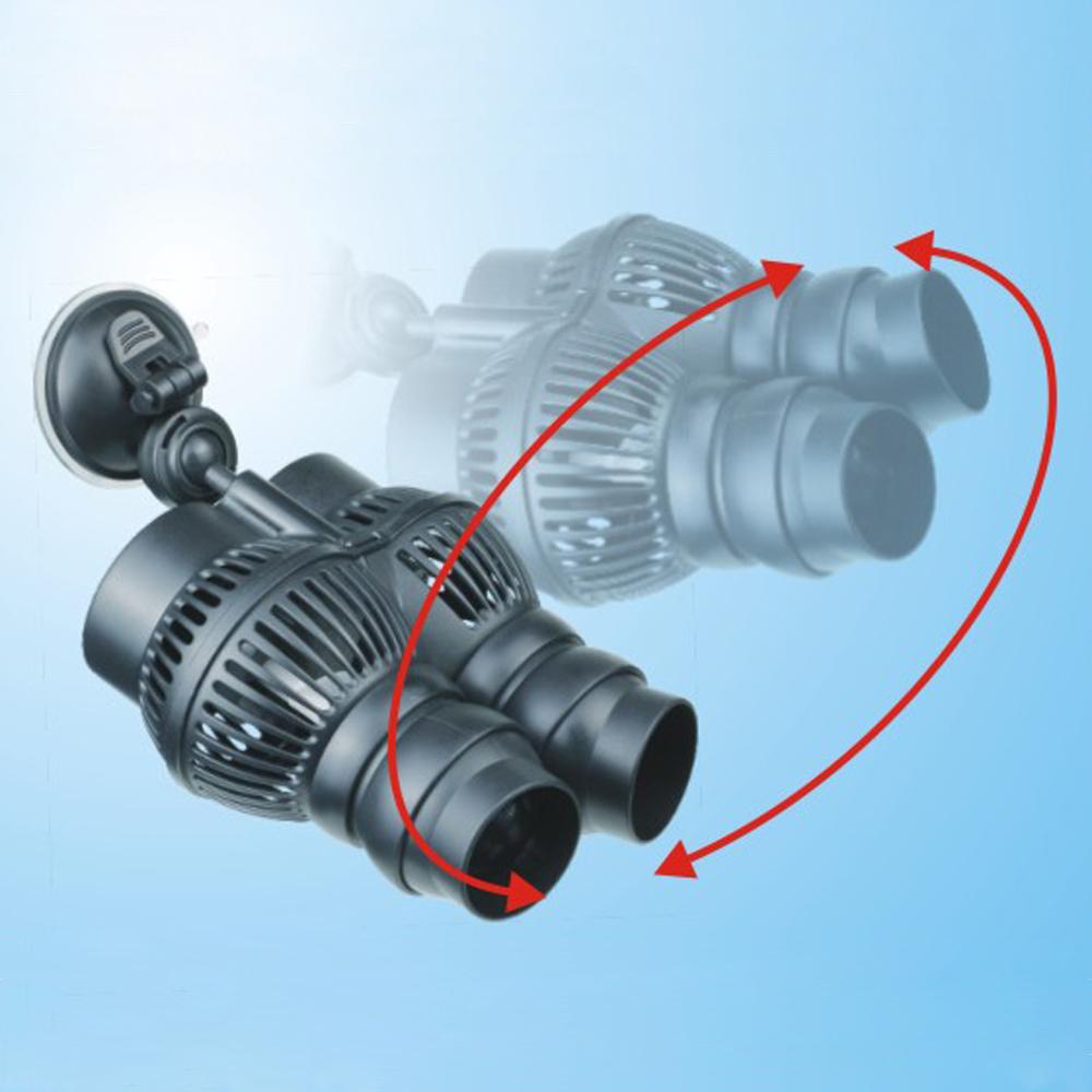 Loyal Supporto Calamita Magnete Per Pompa Di Movimento Jvp Per Acquario Jvp Pumps (water) Pet Supplies