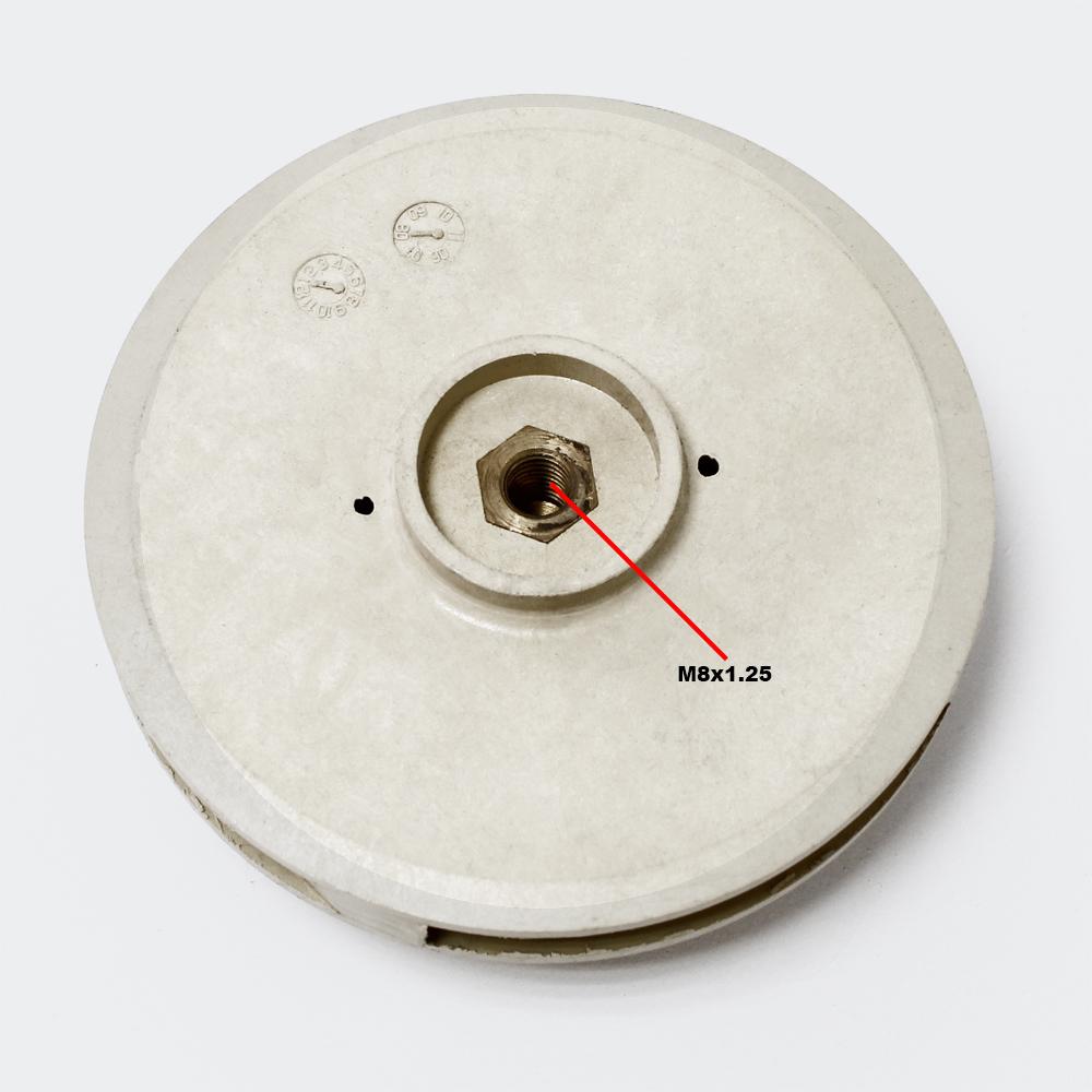Wiltec pi ces d tach es pompe de piscine c 750 turbine for Pieces pour pompe de piscine