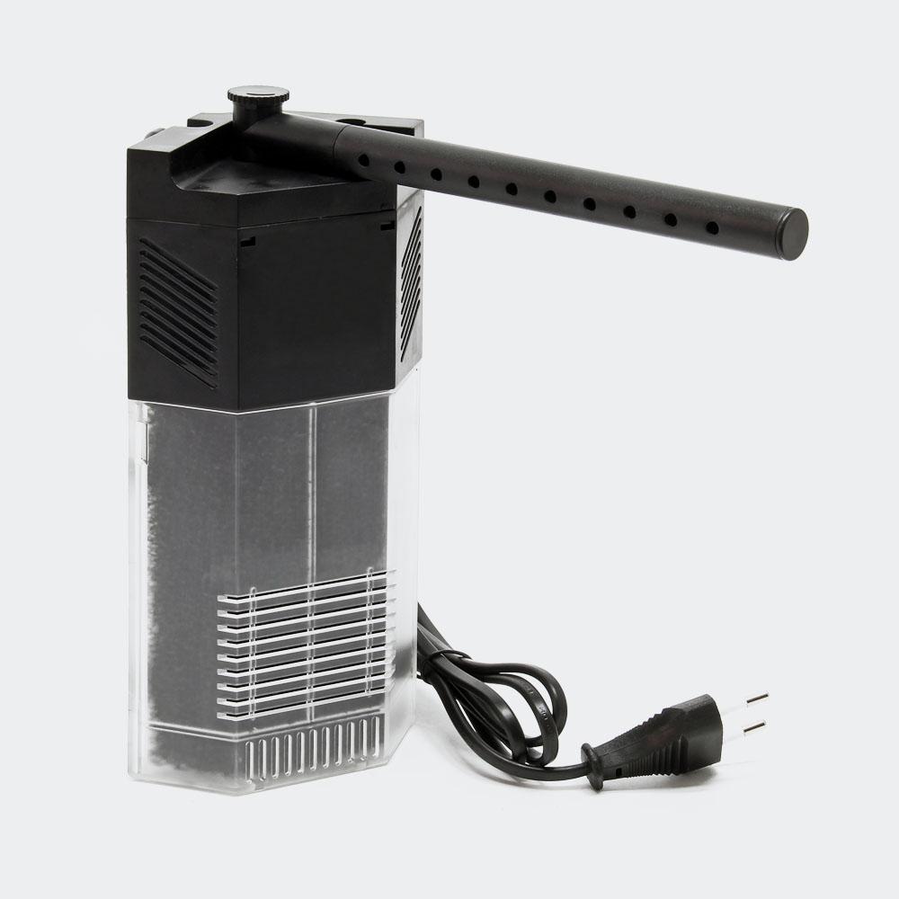 Innovativ WilTec - Eckfilter Pumpe | Aquariumpumpe | Auqarium | Filter  RZ63