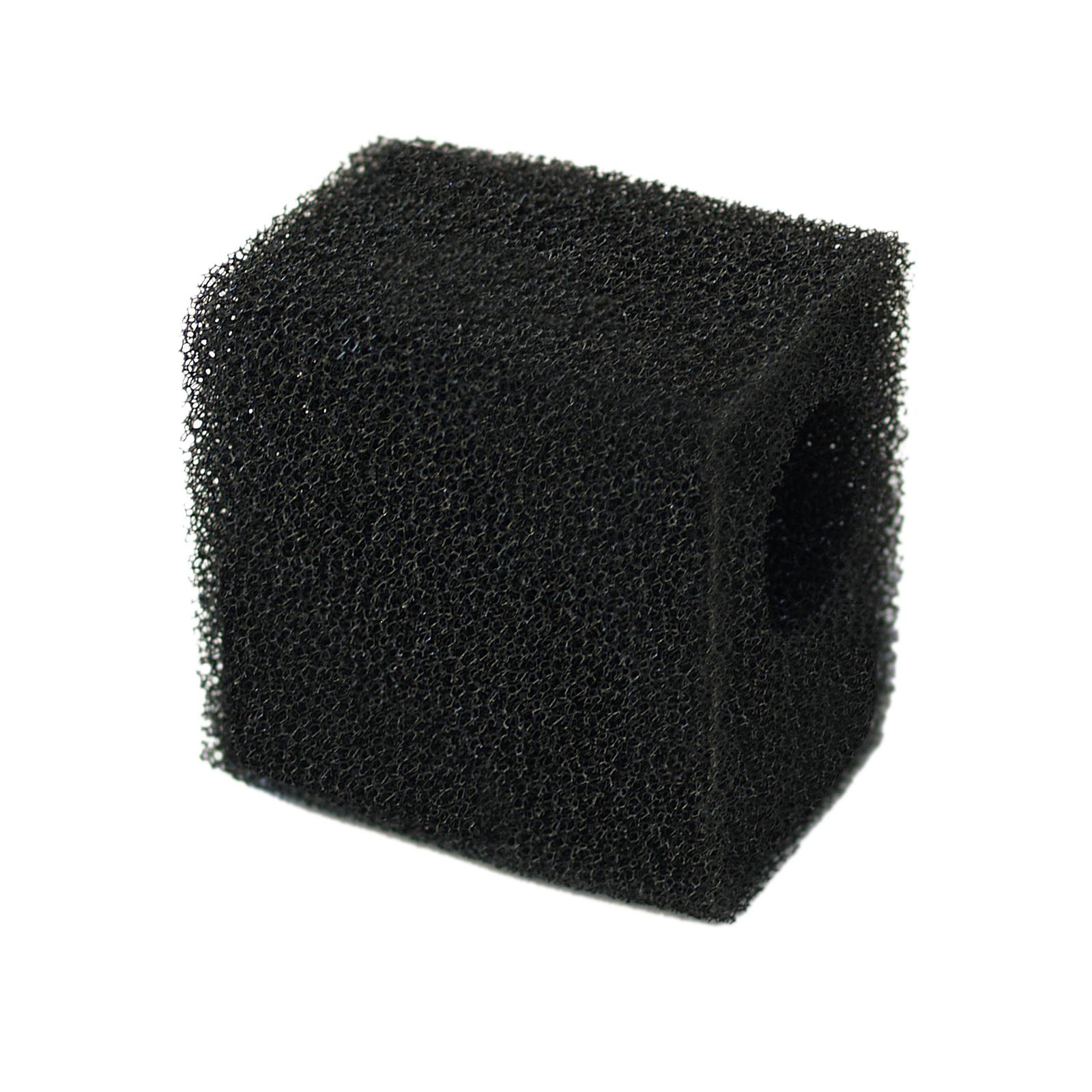 Ttsunsun chj 3003 spare part filter sponge for fountain for Pond pump filter sponge