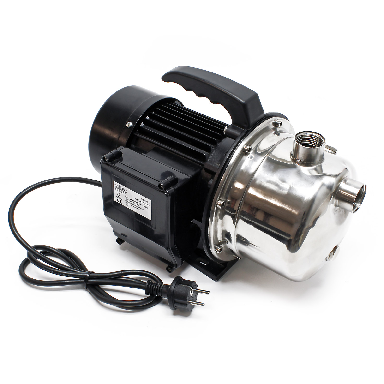 verschiedene varianten gartenpumpe hauswasserwerk. Black Bedroom Furniture Sets. Home Design Ideas