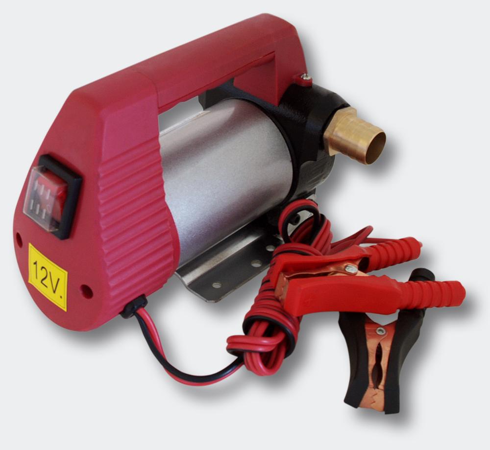 selbstansaugende heizöl-Dieselpumpe 12V