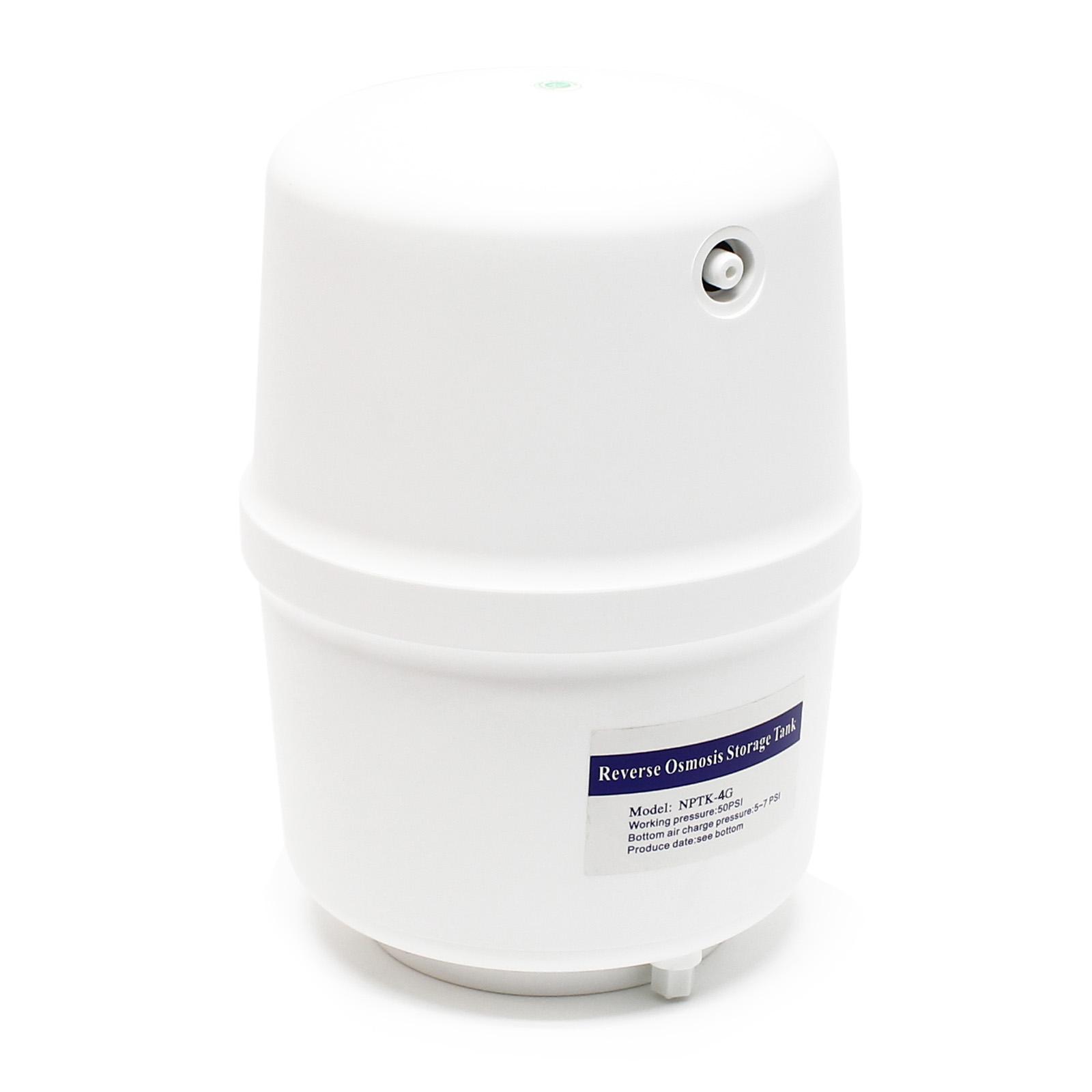 Umkehrosmose 4 G Wassertank 15.14 L Wasser Container lebensmittelecht