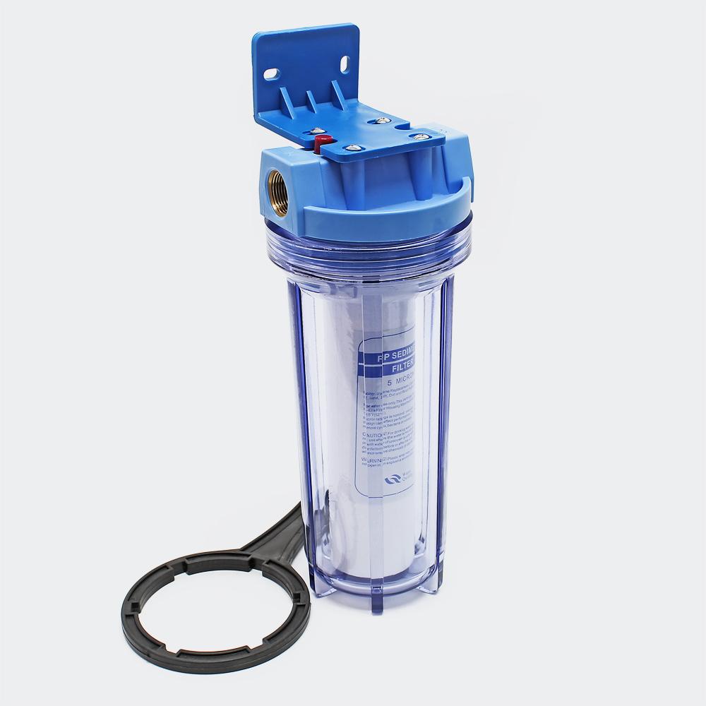 Turbo WilTec - Wasserfilter | Trinkwasserfilter | Wasserfilter  US94