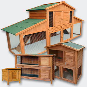 Kleintierst�lle Nagerhaus