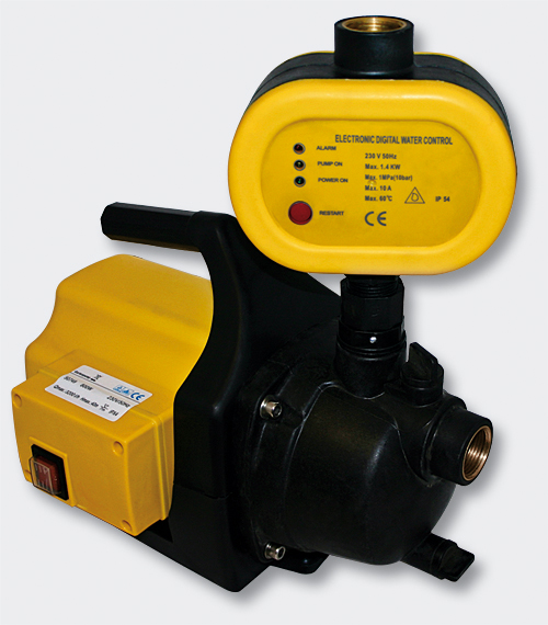 jetpumpe 800w tragbares hauswasserwerk. Black Bedroom Furniture Sets. Home Design Ideas