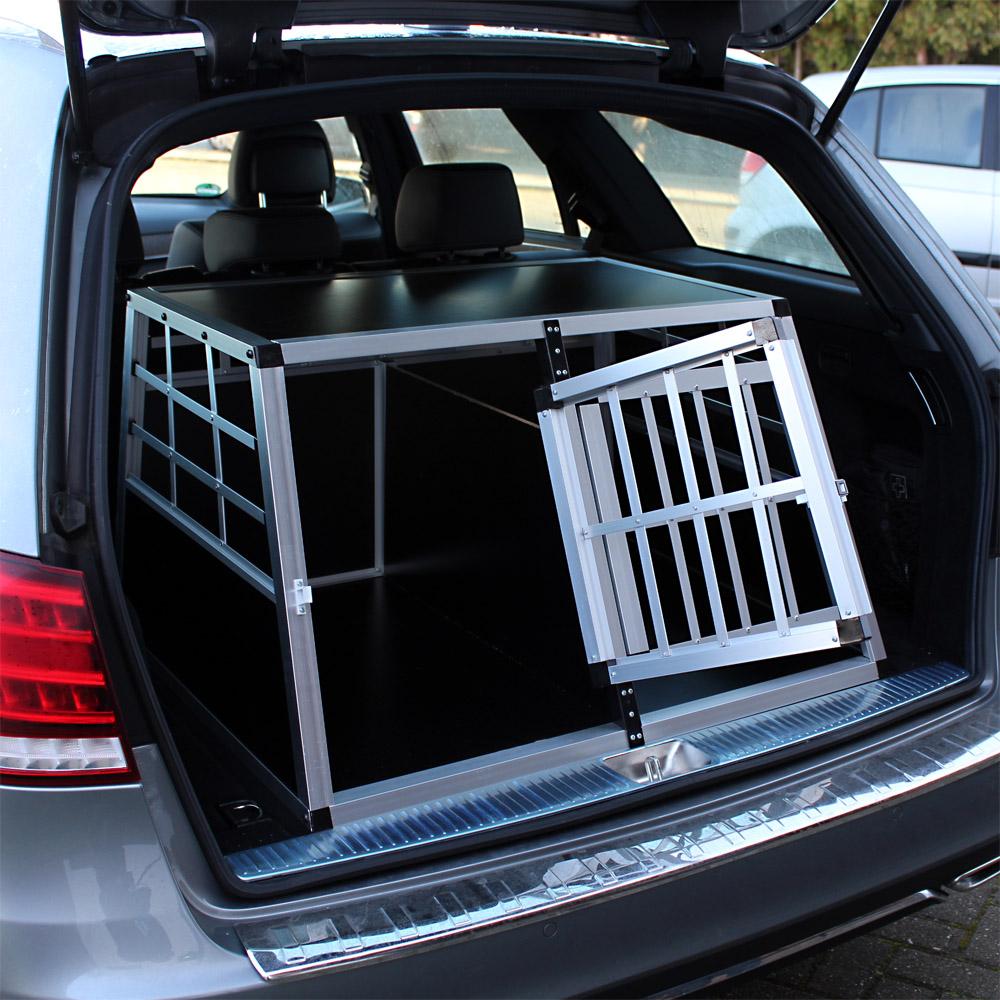 cage de transport pour chien petite 2 portes cage box de. Black Bedroom Furniture Sets. Home Design Ideas
