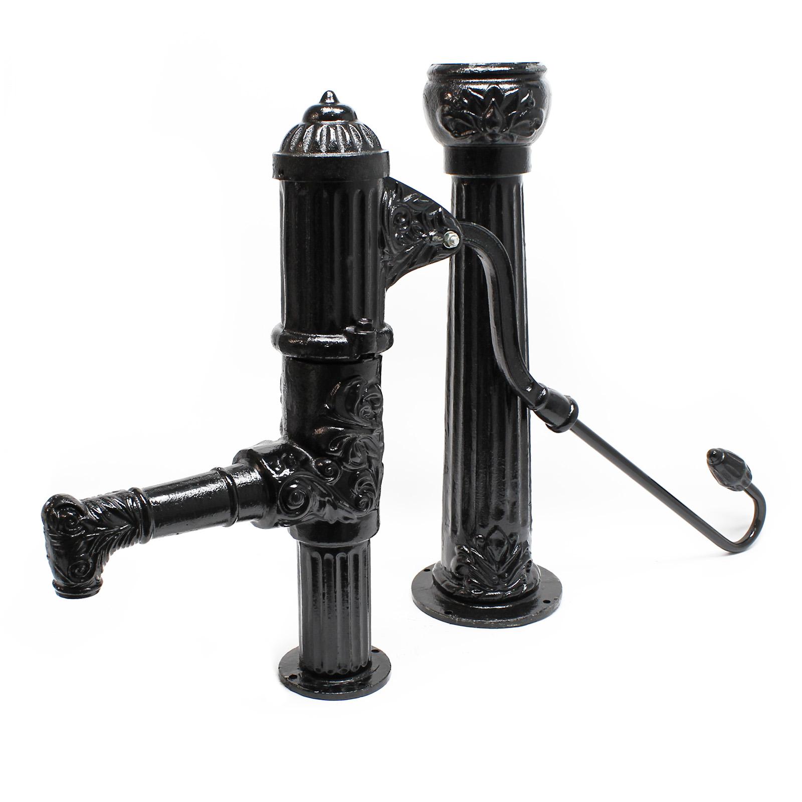 Pompe domestique Pompe de jardin 1100W 4600l h filtre  charpie