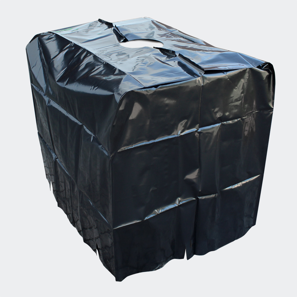 wiltec cover protective hood hood for rain water tank 1000 l cover protective hood hood for. Black Bedroom Furniture Sets. Home Design Ideas