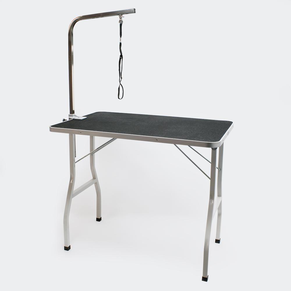 Trimmtisch Schertisch Groomer-Tisch Tierpflegetisch