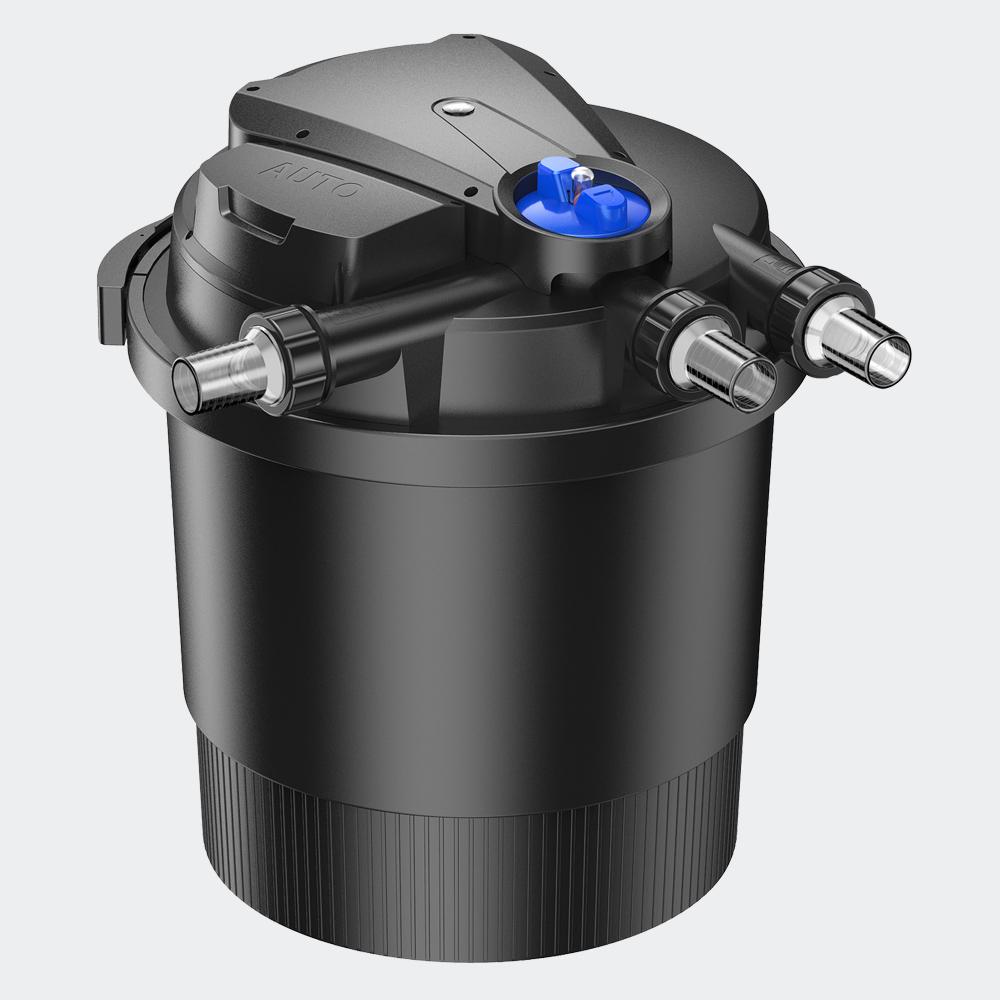 SunSun CPA-20000 Druckteichfilter UVC 36W bis 40000l Koi Teich