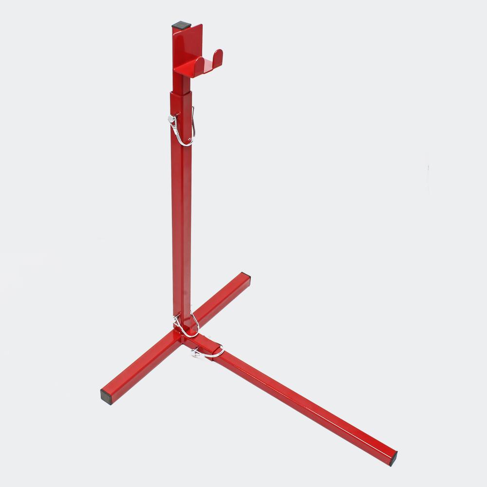 Hebevorrichtung Rasenmäher max. 18 kg Reinigungshilfe Mini-Lift Heber