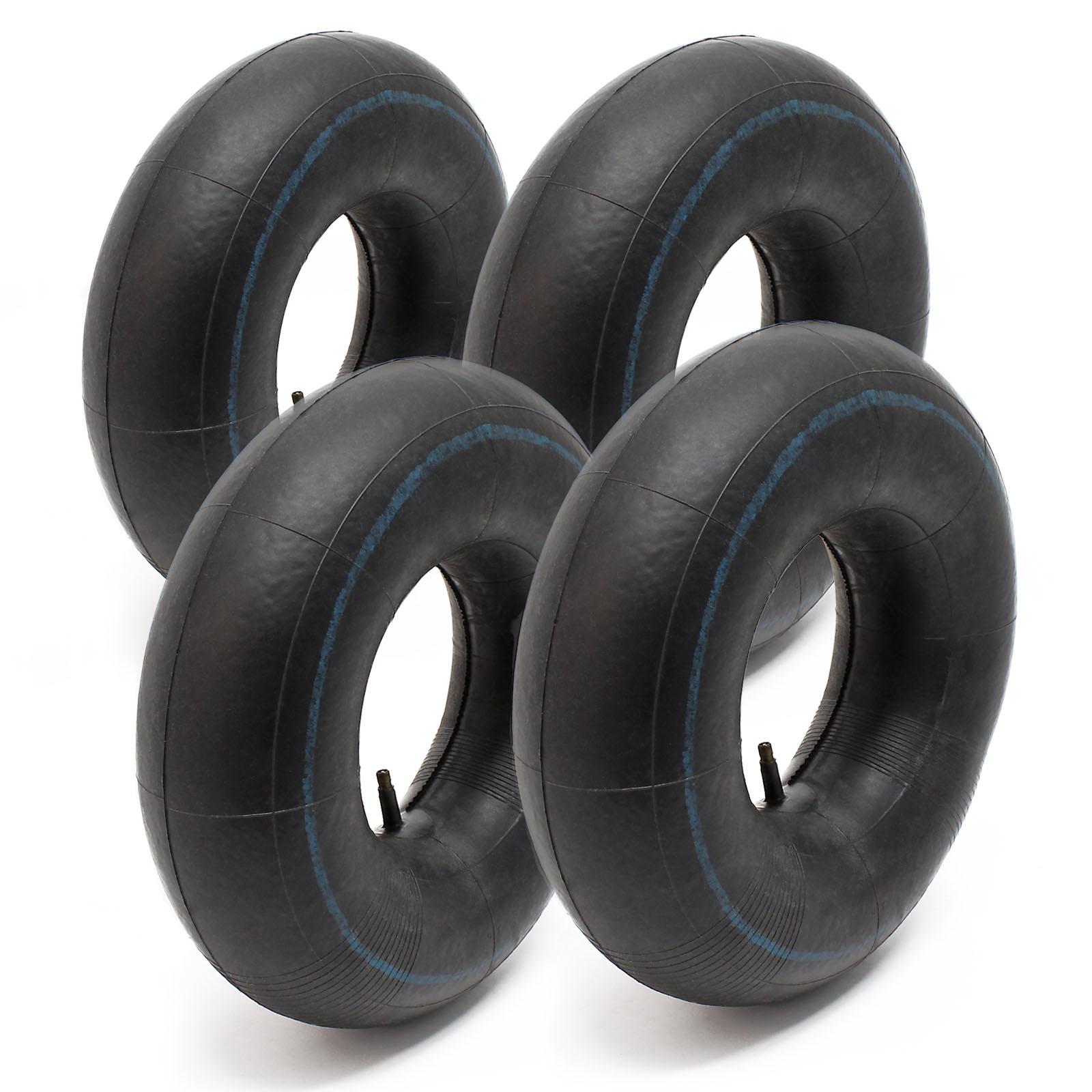 set 4 chambre air brouette tr13 valve pneu diable. Black Bedroom Furniture Sets. Home Design Ideas