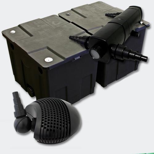 wiltec set filter 60000l 36w uvc kl rer 155w pumpe set filter 60000l 36w uvc kl rer 155w pumpe. Black Bedroom Furniture Sets. Home Design Ideas