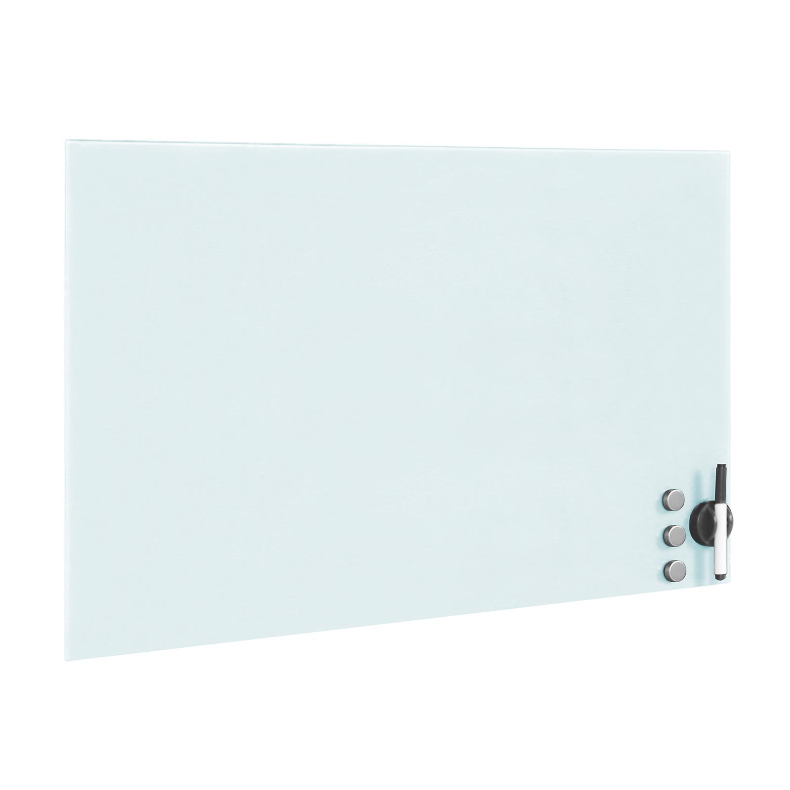 glasboard magnettafel magnetwand memoboard magnetisch whiteboard wandtafel ebay. Black Bedroom Furniture Sets. Home Design Ideas
