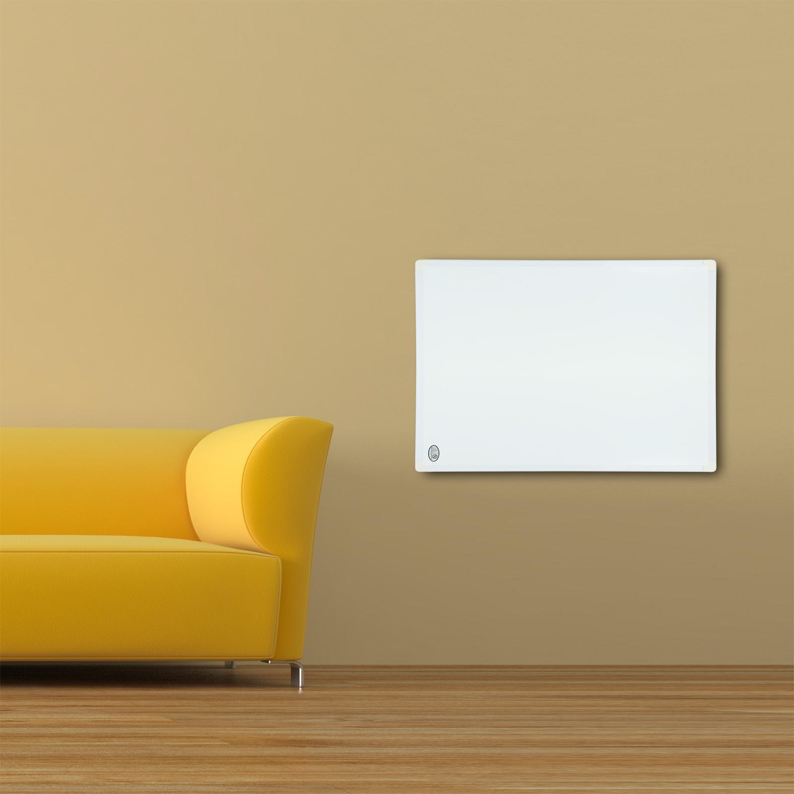 Serie Weiß Fenix Infrarotheizung Heizpaneel Elektroheizung Heizung elektrisch K