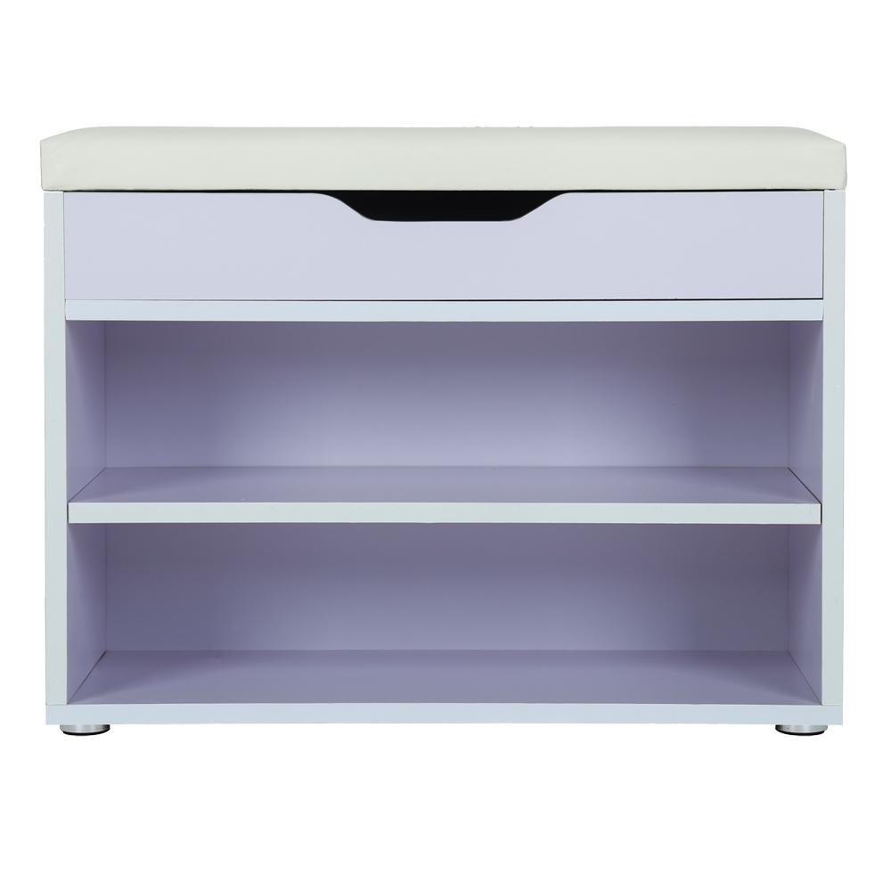 schuhbank schuhschrank schuhablage sitzbank regal deckel 6. Black Bedroom Furniture Sets. Home Design Ideas