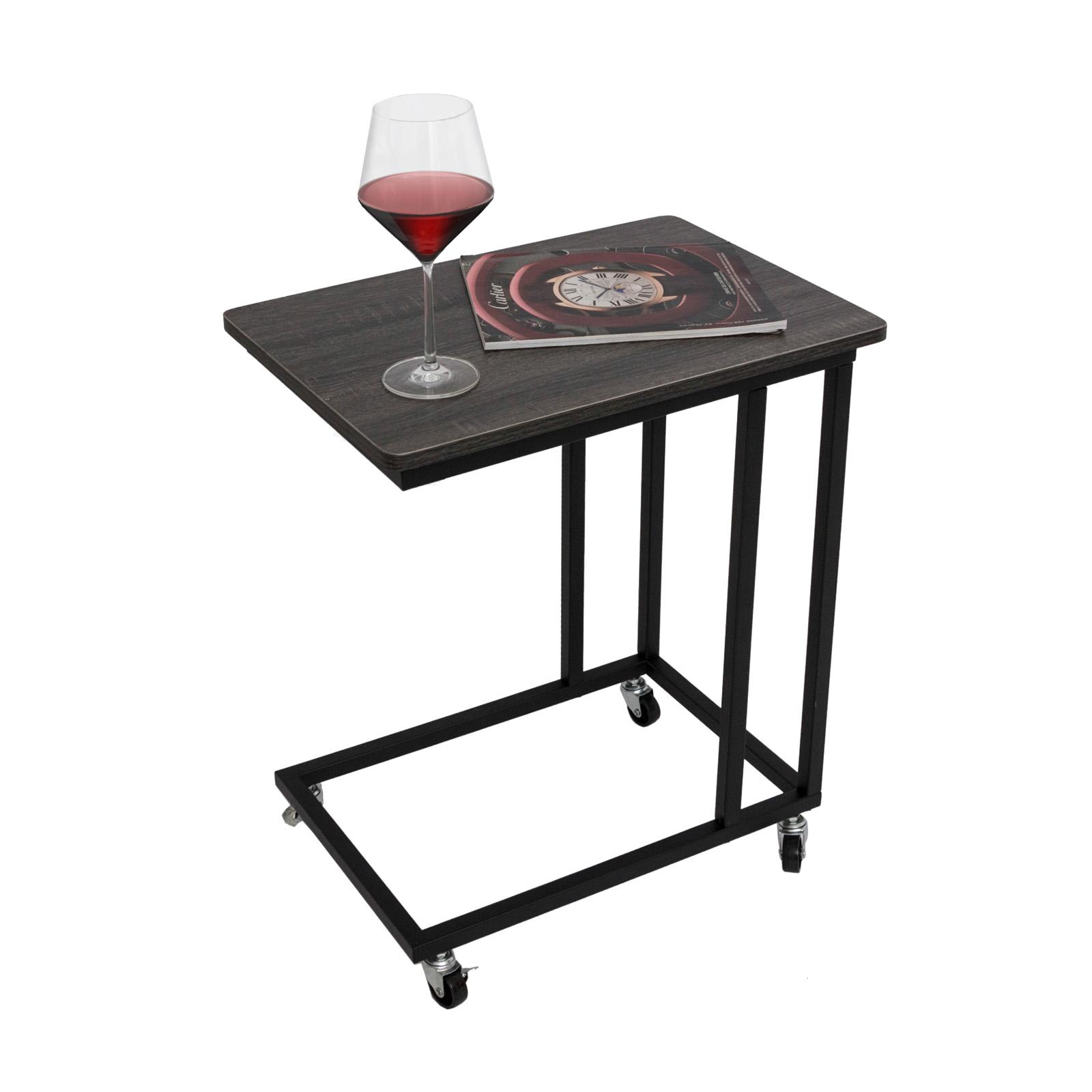 TTTavolo tavolino con ruote rotelle da soggiorno salotto divano | eBay