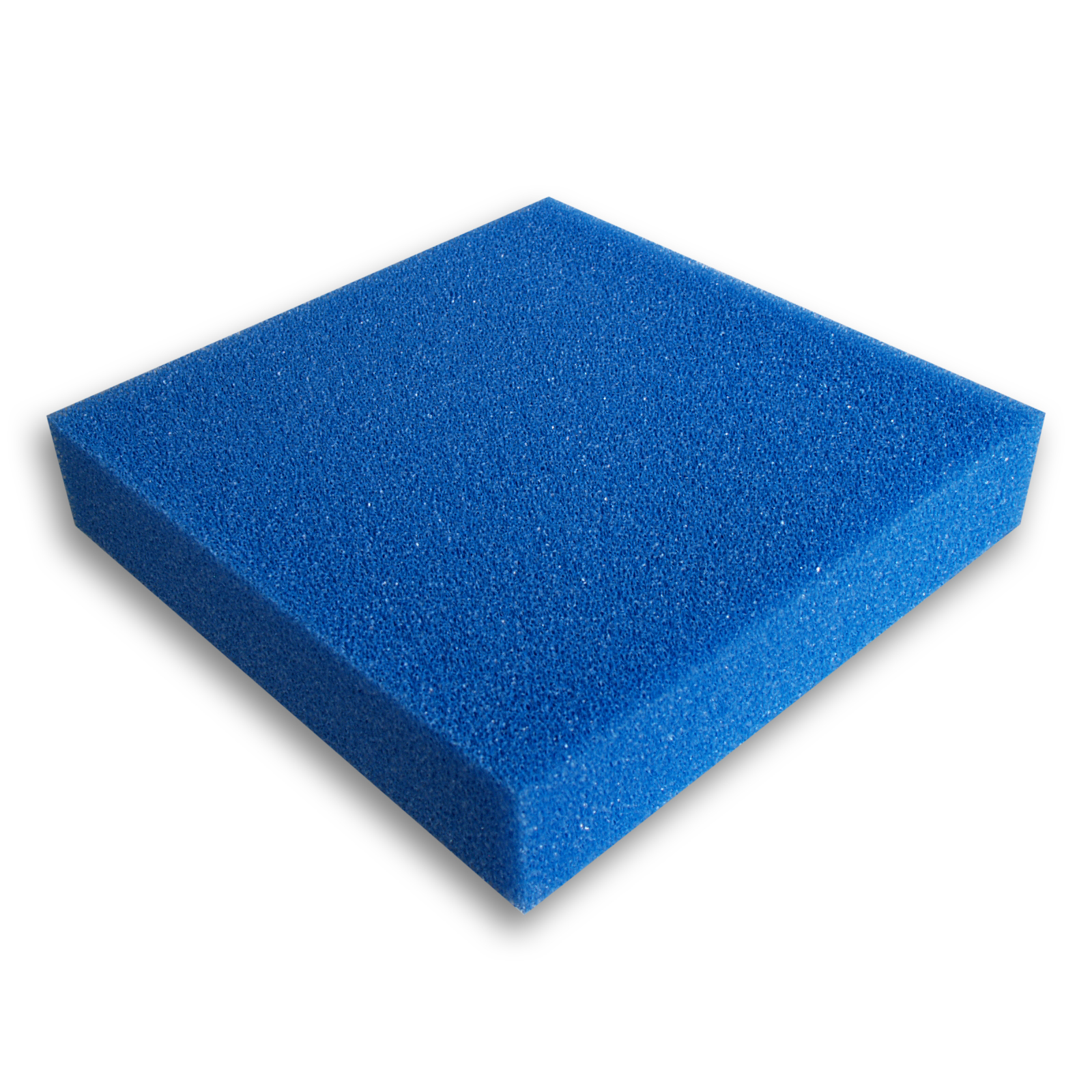 Filter sponge foam 10cm rough 10ppi pond or for Pond filter sponges