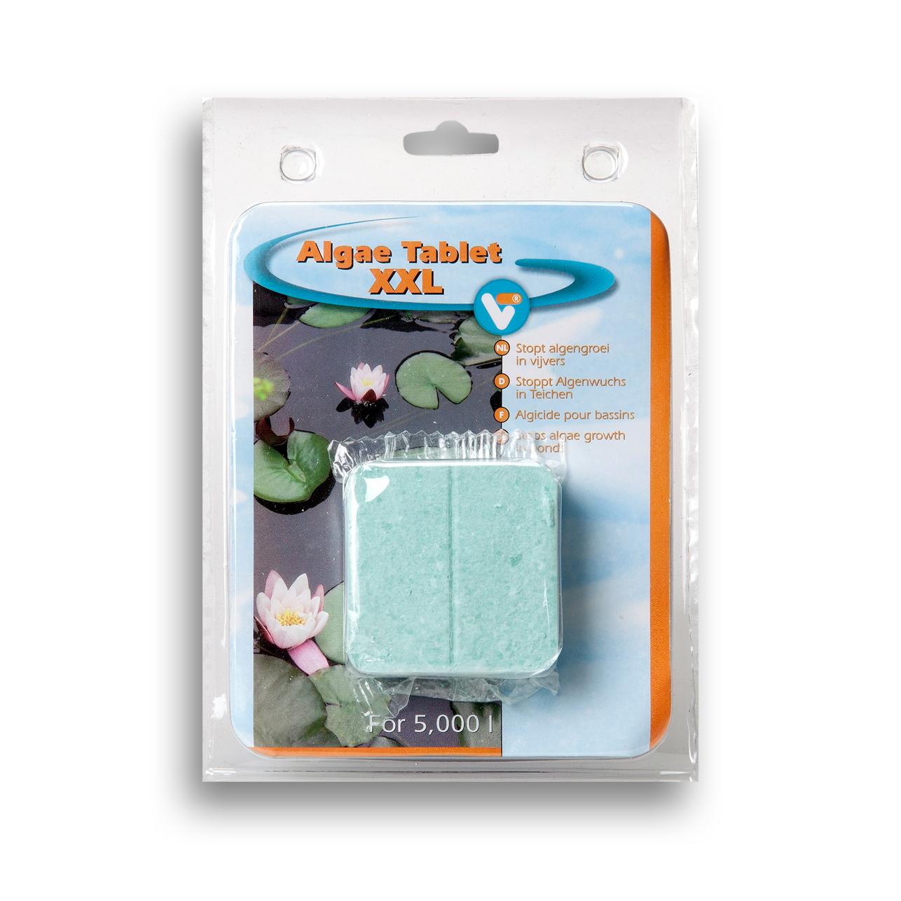 Velda algae tablets xxl extra grosse tablette gegen for Tiere gegen algen im teich