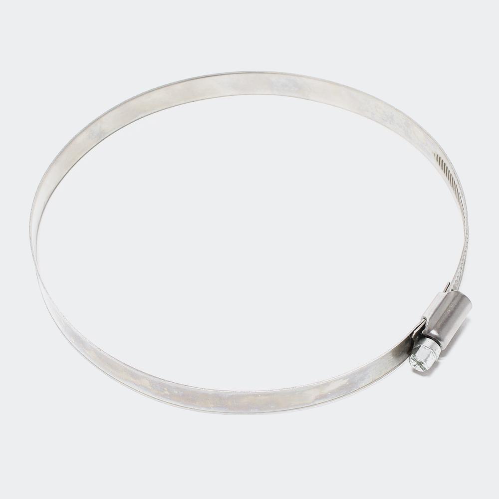 Wiltec la cr maill re collier de serrage w4 inox 12mm - Collier serrage inox ...