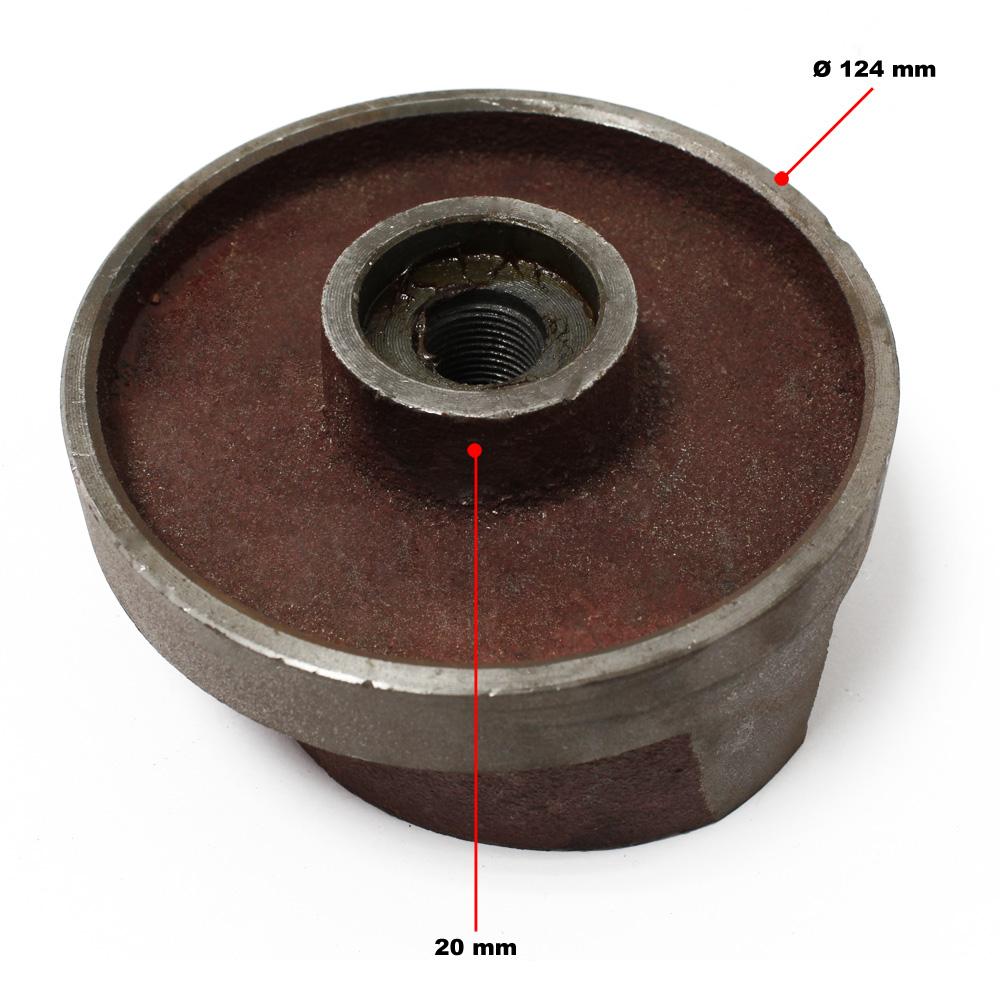 Pi ce d tach e vis de la pompe impeller - Comptoir nantais de la piece detachee ...