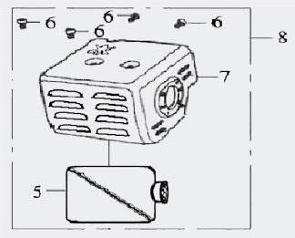 Kazuma Falcon 110 Wiring Diagram together with 90cc Roketa Atv Wiring Diagram together with Baja 50 Wiring Diagram also 110cc Chopper Wiring Diagram together with Atv Wiring Diagram Yamaha 250 110cc. on peace 110cc atv wiring diagram