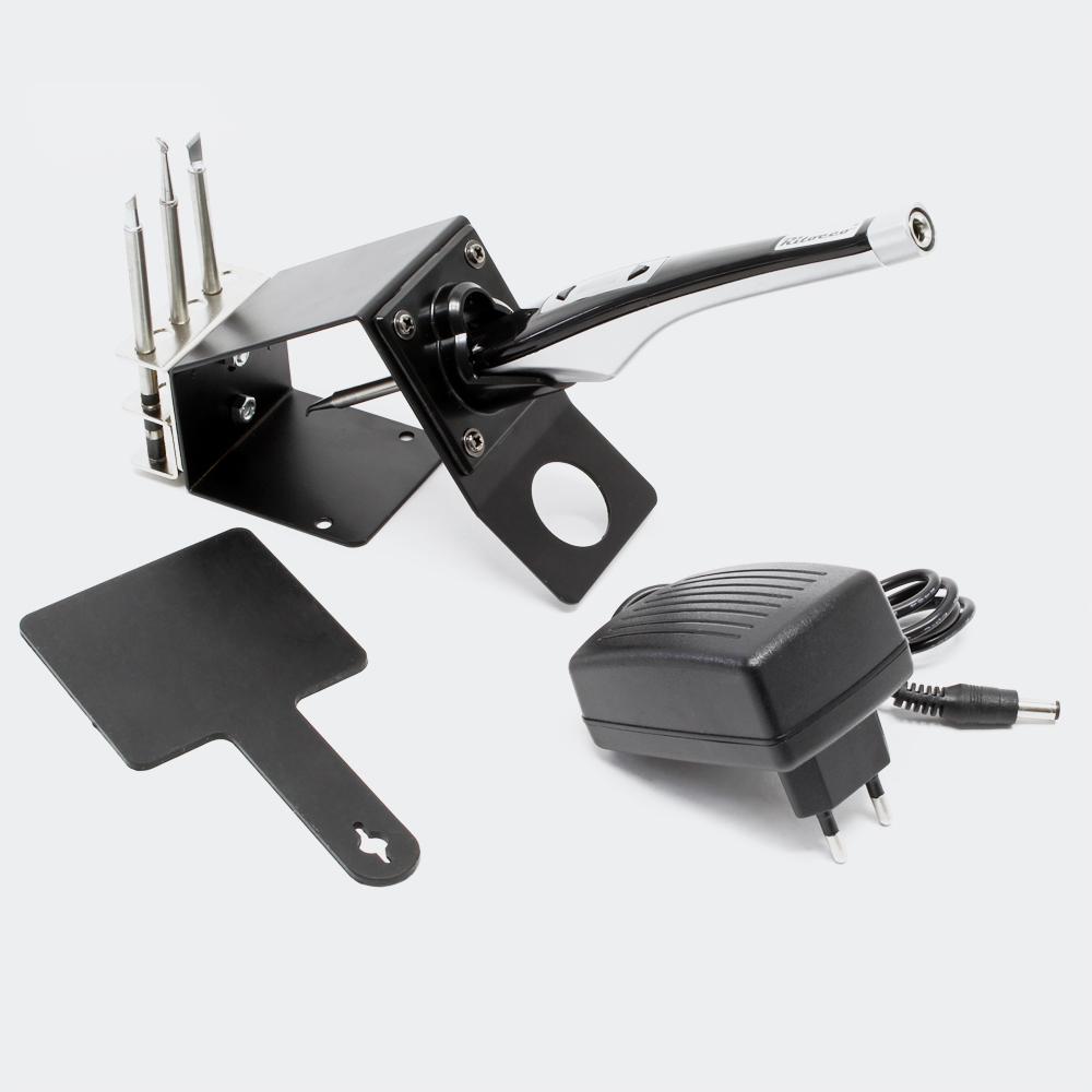 Ritocco Pen 3D Retuschier Stift für 3D Druckobjekte Modellierwerkzeug