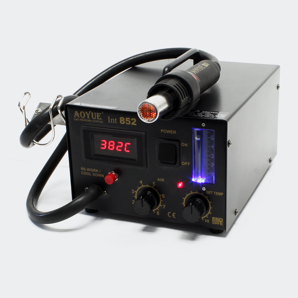 Aoyue 852 SMD-Rework-Station