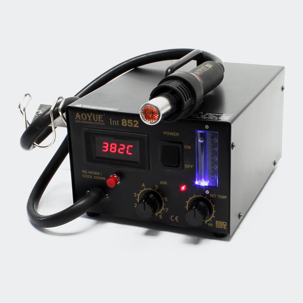 Bevorzugt SMD Löten – Mikrocontroller.net NB32