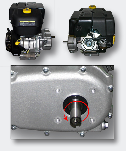 wiltec lifan 188 moteur essence 13cv reducteur 2 1 embrayage 92443. Black Bedroom Furniture Sets. Home Design Ideas