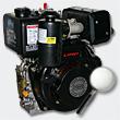 Dieselmotor 10PS - C186FD Q2