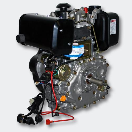 lifan 186 dieselmotor 7 2kw 10ps 25mm mit lichtmaschine. Black Bedroom Furniture Sets. Home Design Ideas