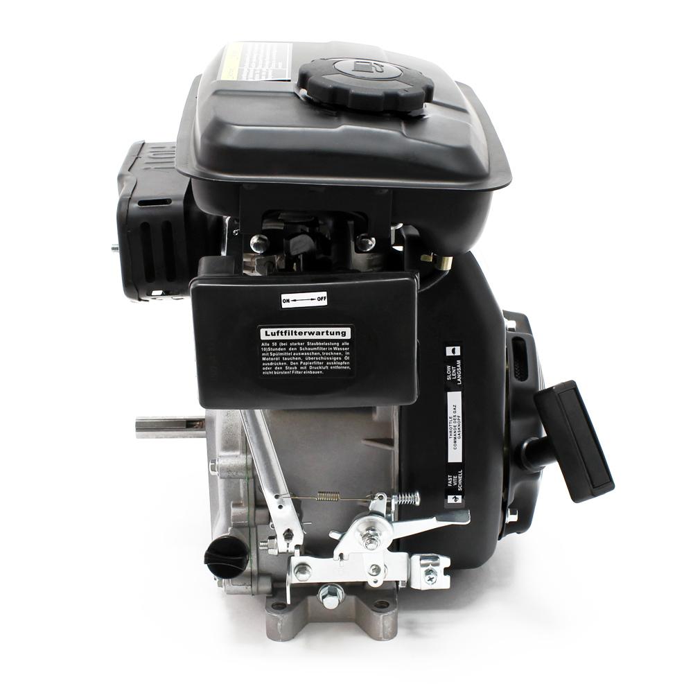 lifan 152 moteur essence 4 temps 15mm monocylindre lanceur. Black Bedroom Furniture Sets. Home Design Ideas