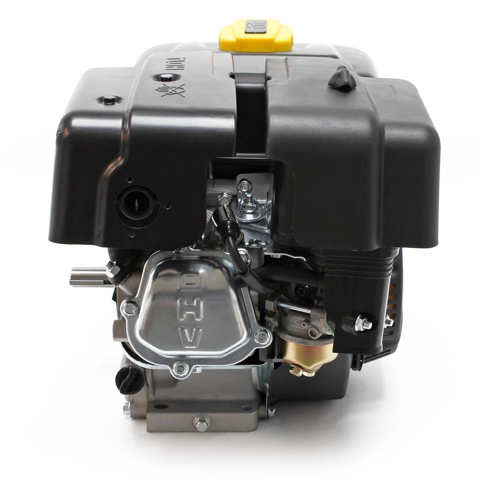 lifan 168 moteur essence 6 5cv 20mm monocylindre d marreur lectrique ebay. Black Bedroom Furniture Sets. Home Design Ideas