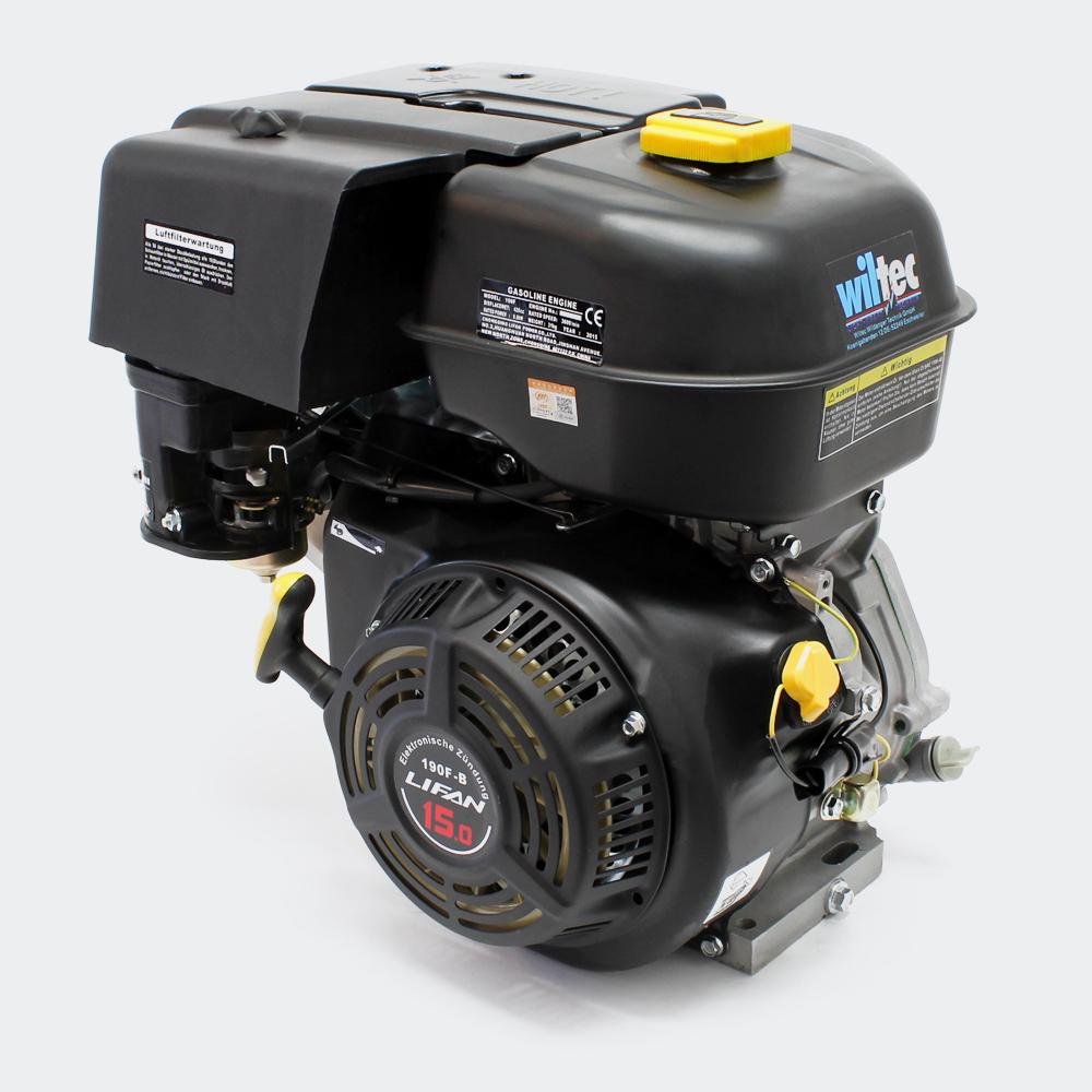 Lifan Benzinmotoren