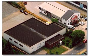 Wiltec Wildanger Technik GmbH, Firmensitz Königsbenden 28, Eschweiler